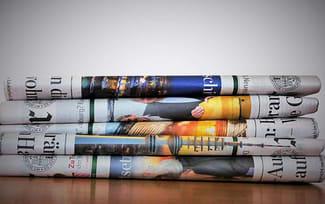 Printmedien für Ihr Unternehmen