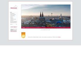Koelngrund Webseite erstellt von SEO GRECO