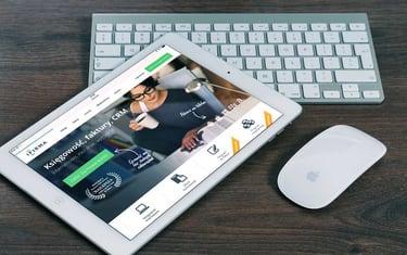 Webdesign und Webseiten erstellung von SEO Greco in Solingen
