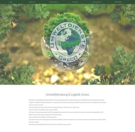 Online Shop erstellt von SEO GRECO